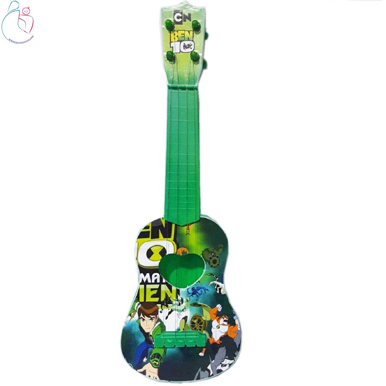 گیتار عروسکی کد ۸۹۰