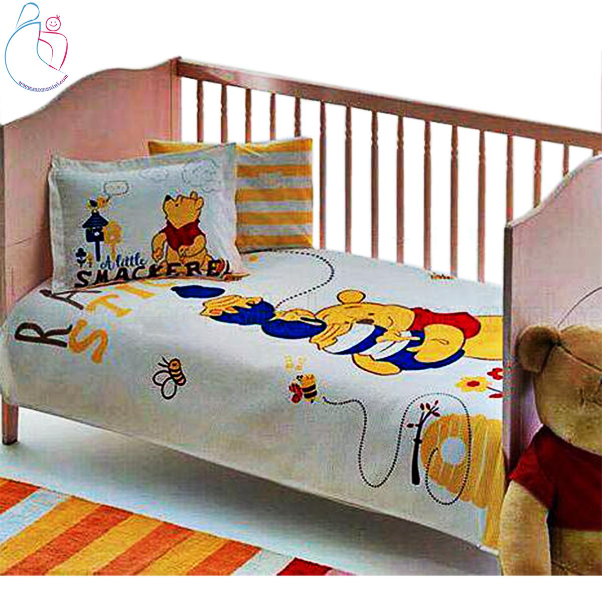 روتختی طرح خرس Winnie-the-Pooh