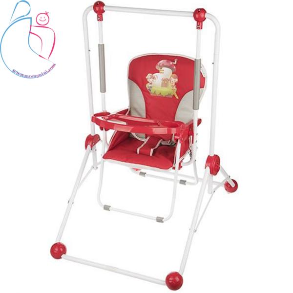 تاب کودک بیبی کو مدل Q-01