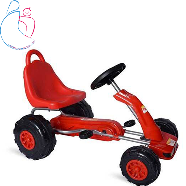 ماشین بازی بیبی لند مدل Top Car Baby Land