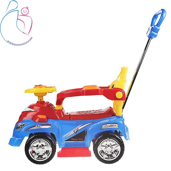 ماشین بازی سواری مجیک کار