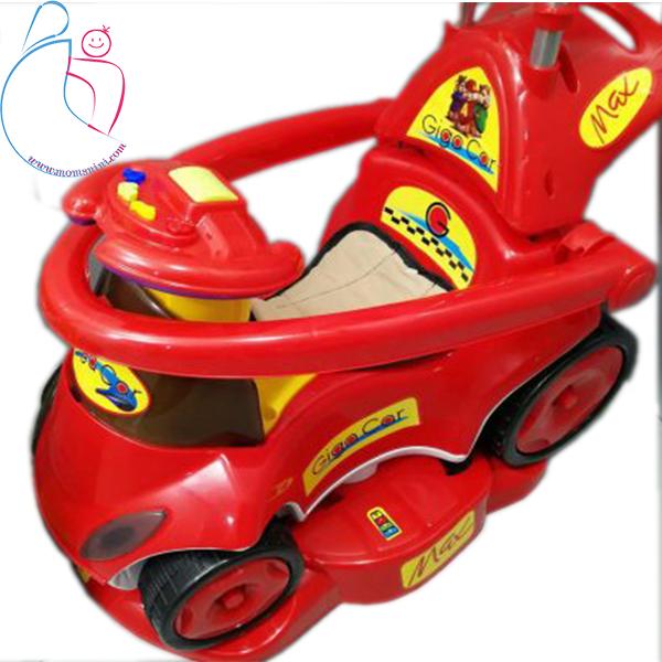 ماشین بازی سواری مدل 9in1 9in1 Car Ride On Toys Car
