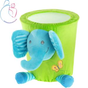 سطل پولیشی کلوروا مدل فیل