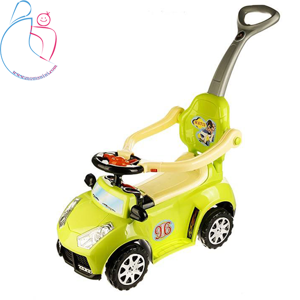 ماشین بازی سواری ارابه مدل Matis