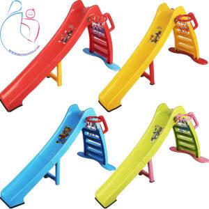 سرسره کودک سارینا مدل پنج پله