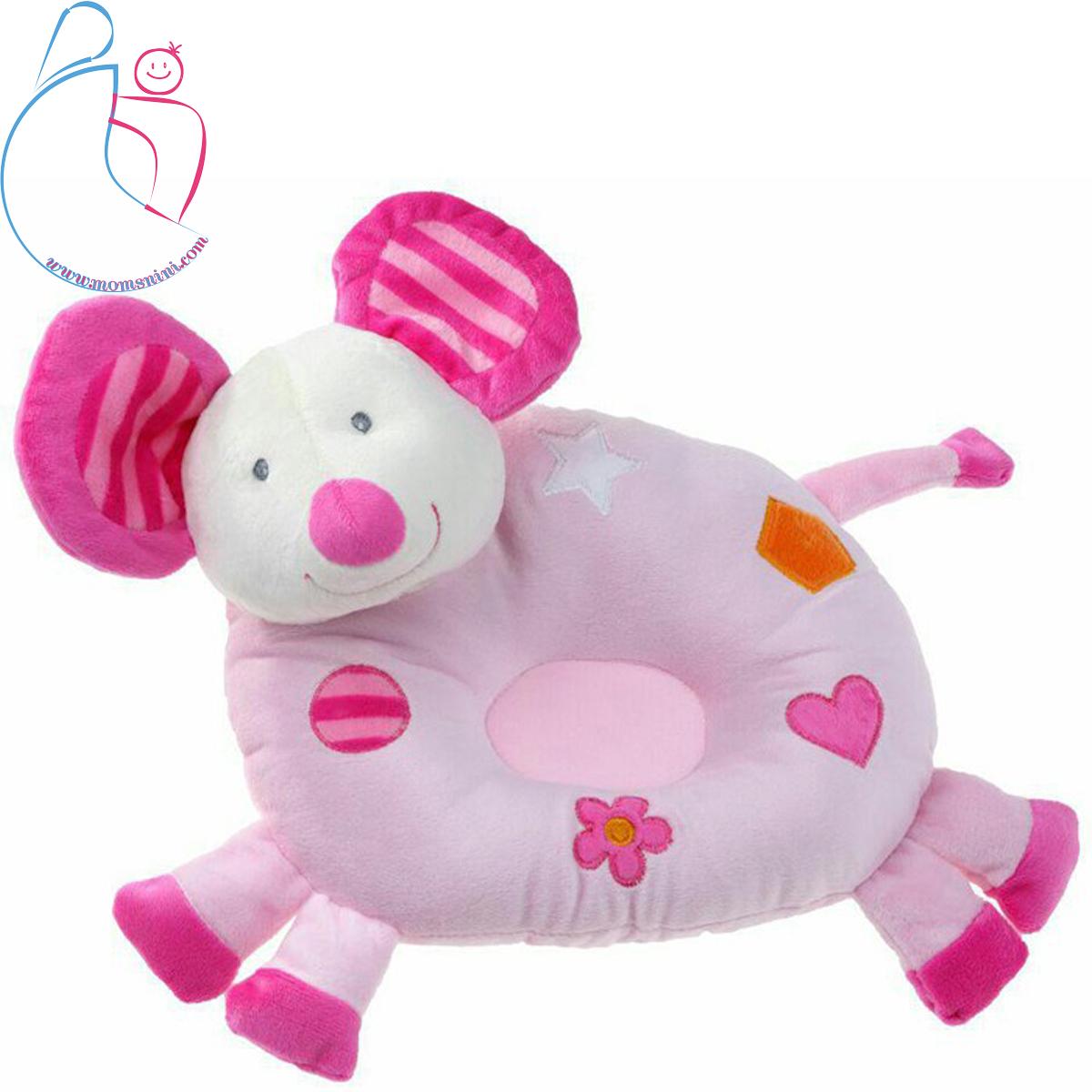 بالشت شیر دهی cleverwa مدل موش