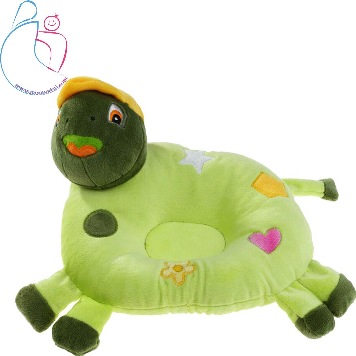 بالشت شیردهی مدل  لاکپشت