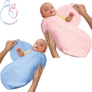 قنداق نخی نوزاد