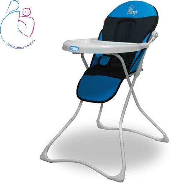 صندلی غذای کودک zooybaby مدل پروانه ای