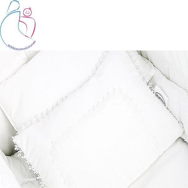 تخت و گهواره میکونا مدل Rectangle