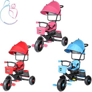 سه چرخه karen دلیجان caren Delijan Tricycle