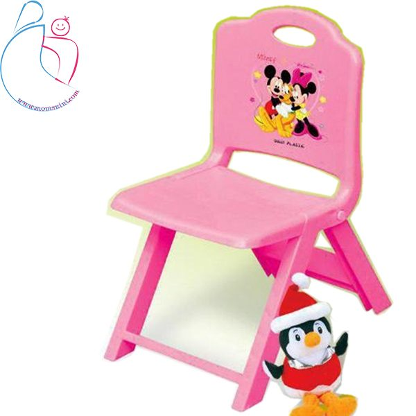 صندلی تاشو کودک تابا