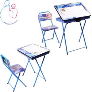 میز و صندلی بیلن باکس دار