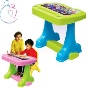 میز و صندلی تحریر کودک مانی