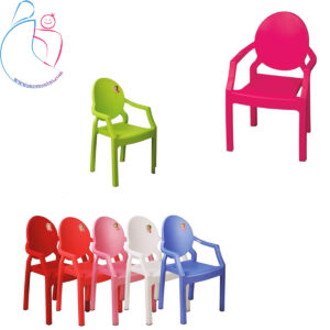 صندلی کودک آذر ساتراپ بزرگ