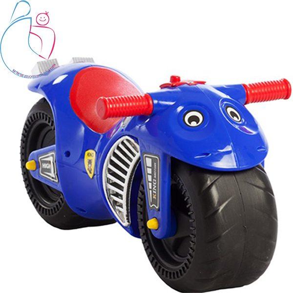 موتور سیکلت موزیکال سپیده تویز