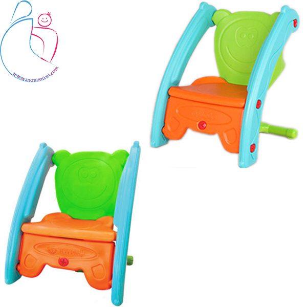 صندلی راکر دو کاره