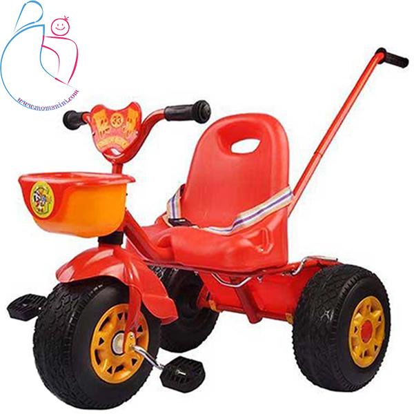 سهچرخه کودک مدل  Double Duck
