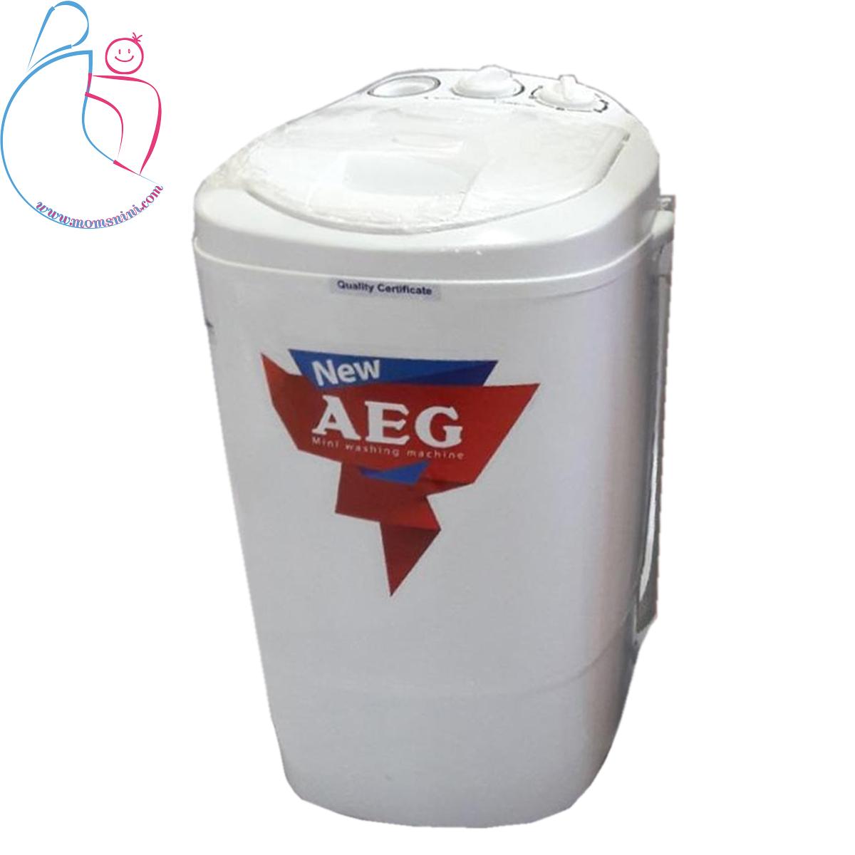 مینی واش تک AEG مدل ۳٫۵ کیلویی