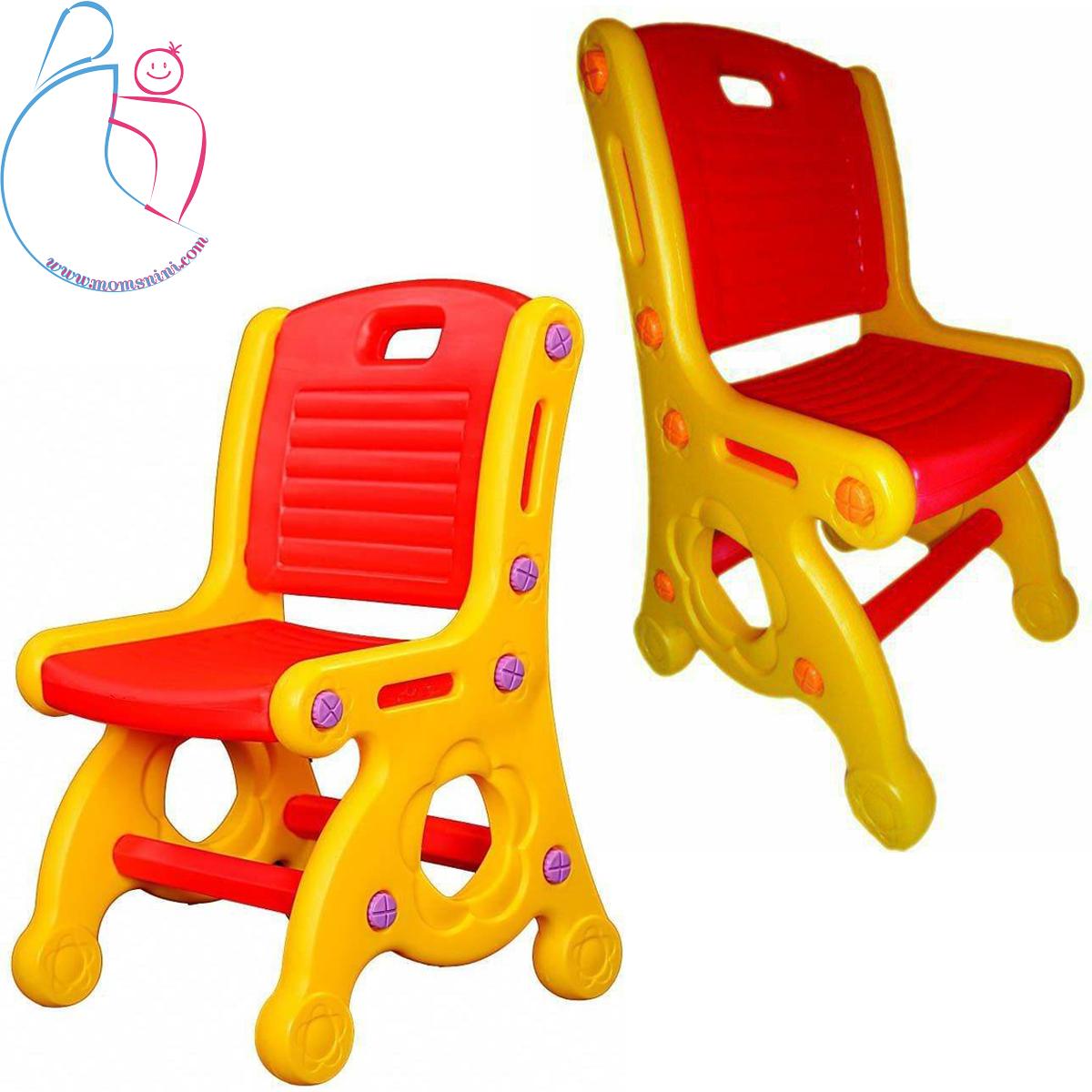 صندلی کودک مانلی