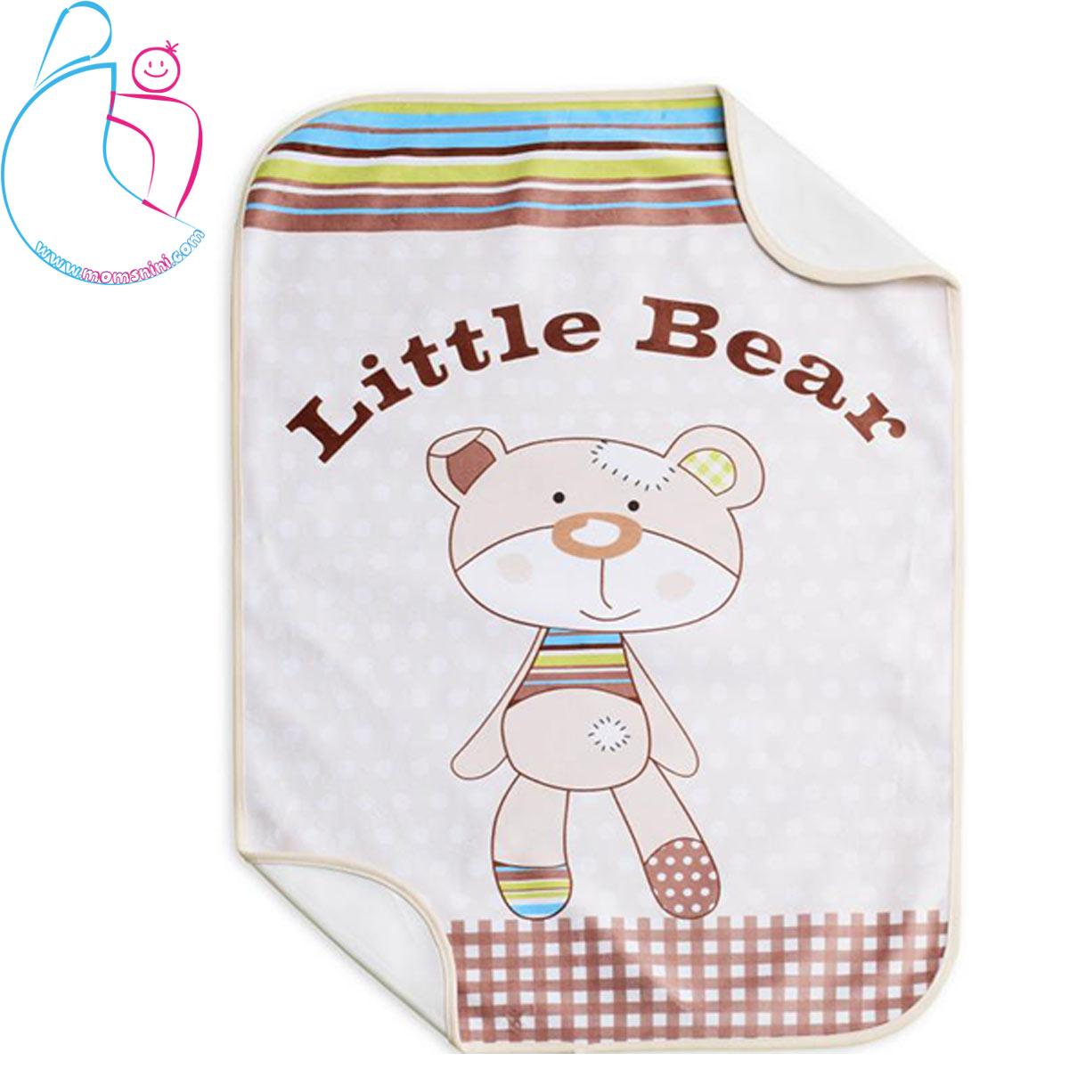 زیر انداز تعویض طرح LITTLE BEAR