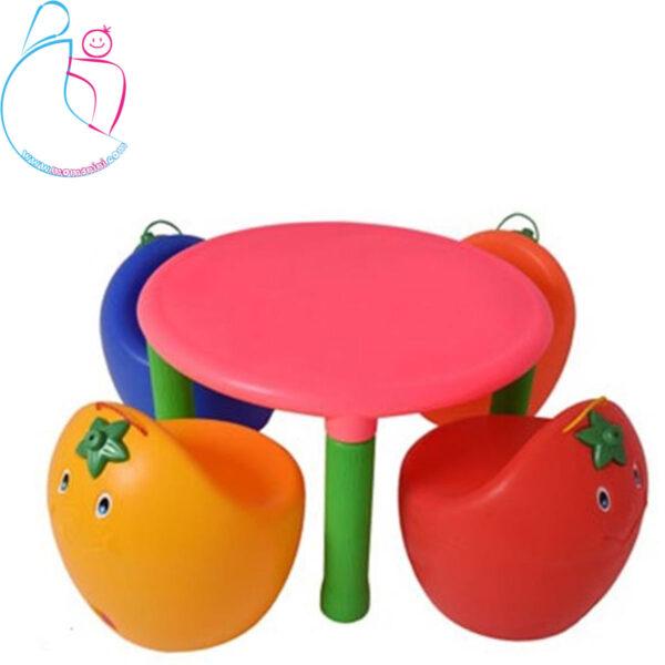 میز کودک چیکو