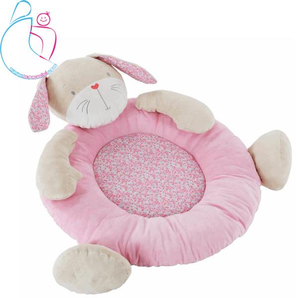 تشک بازی Minel Baby مدل خرگوش
