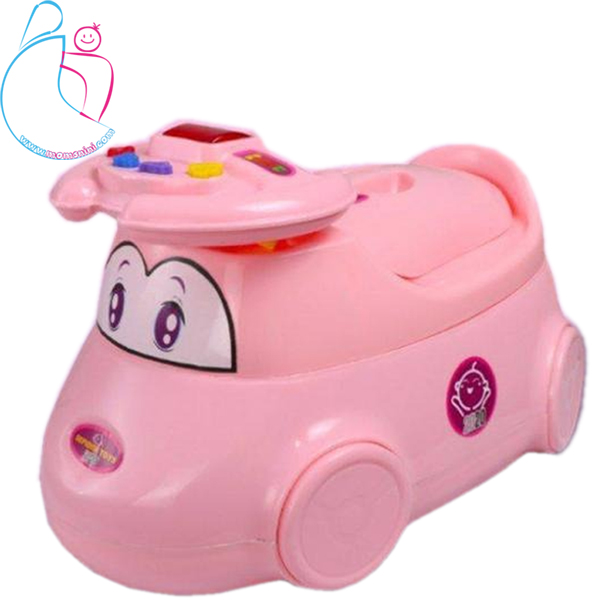 توالت فرنگیموزیکال سپیده تویز مدلآلفا