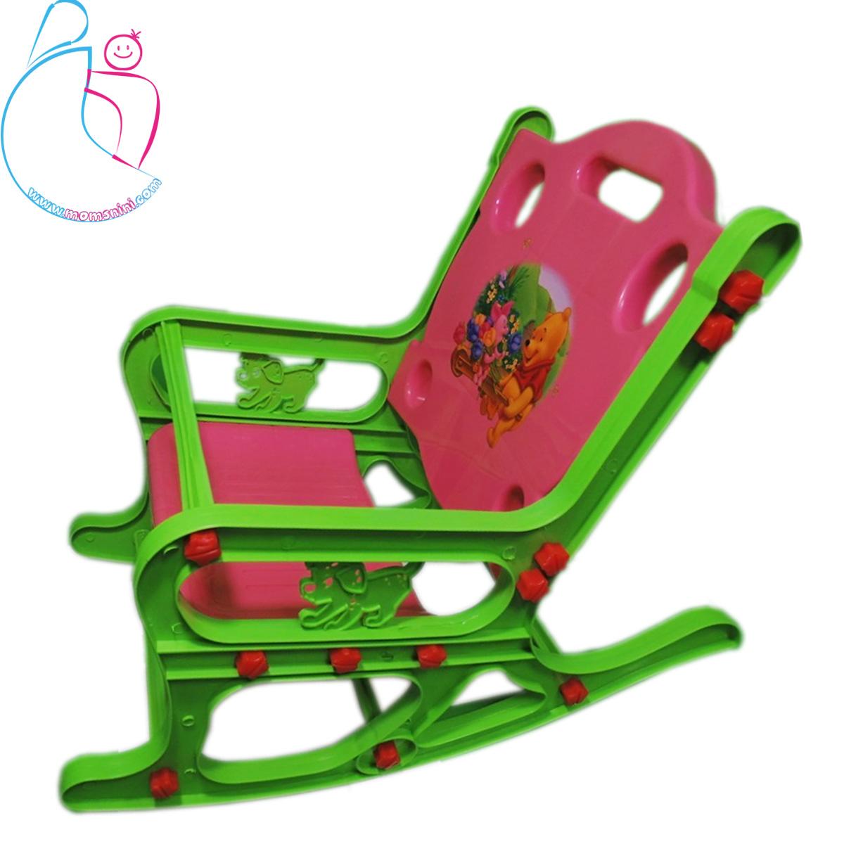 صندلی راکری کودک مدل یویو